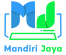 AC Balikpapan Mandiri Jaya Logo